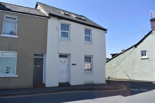 Thumbnail End terrace house for sale in Drovers Road, Lampeter