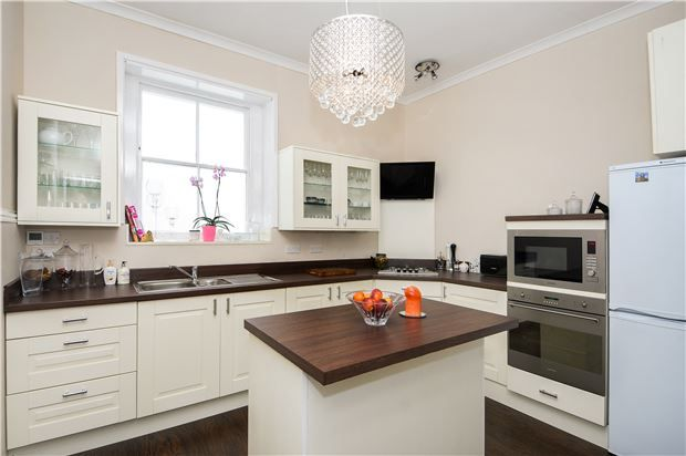 Thumbnail Flat for sale in Glenure Court Cirencester Road, Charlton Kings, Cheltenham, Gloucestershire