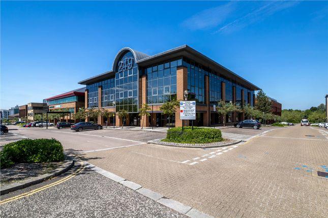 Thumbnail Office to let in 249, Silbury Boulevard, Milton Keynes, Buckinghamshire
