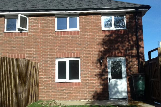 3 bedroom semi-detached house for sale in Knightlow Road, Birmingham