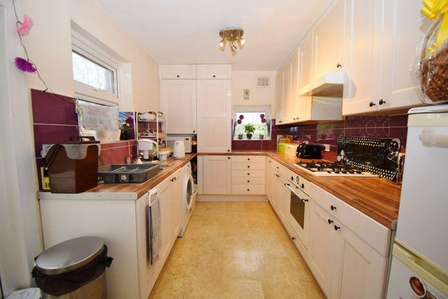Kitchen of Wellington Road, Harrow HA3