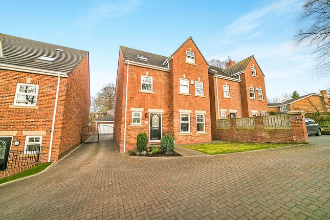 5 bed detached house for sale in Beechwood Avenue, Ryton