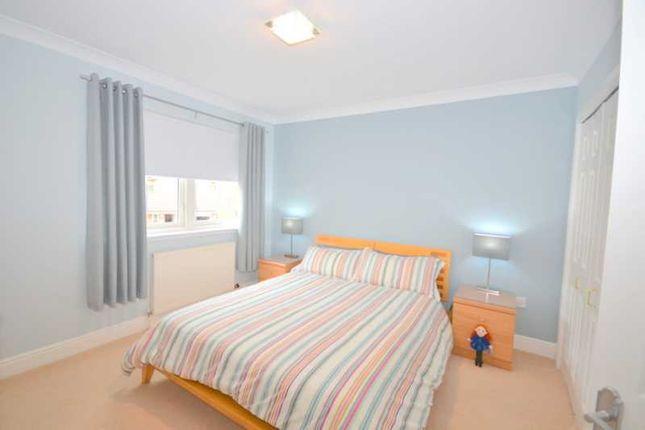 Master Bedroom of Walnut Grove, East Kilbride, Glasgow G75