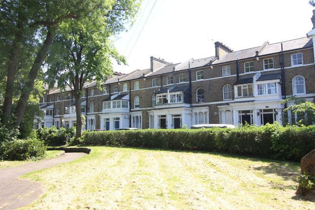 Thumbnail Flat for sale in Seymour Terrace, Anerley, London