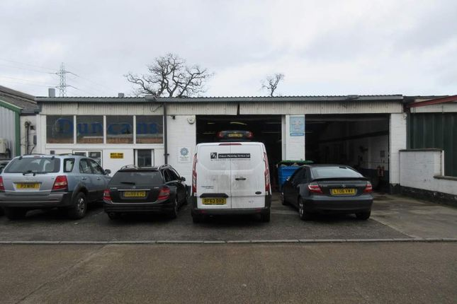 Thumbnail Light industrial to let in Unit 2, Dorset Way, Byfleet