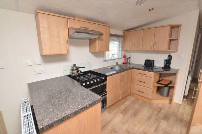 Kitchen of Gillard Road, Brixham TQ5