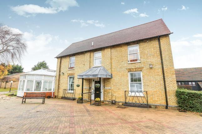 Thumbnail Property for sale in The Farmhouse, Norton Hall Farm, Norton Road, Letchworth Garden City