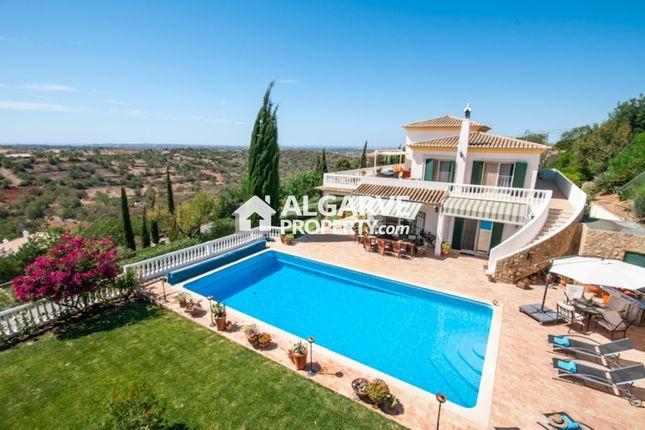 Thumbnail Villa for sale in Albufeira, Paderne, Albufeira Algarve