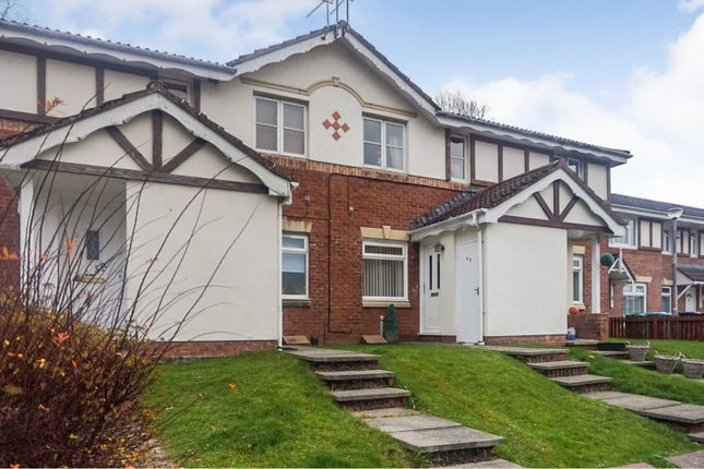 Thumbnail Flat for sale in Stonehaven Crescent, Airdrie