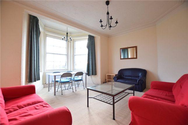 Thumbnail Flat to rent in Allerton Lodge Flats, Falkland Mount, Moortown, Leeds