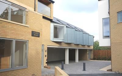 Commercial property for sale in Albert Mews, Greens Road, Cambridge, Cambridgeshire