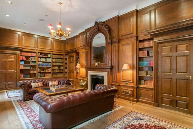 Thumbnail Property to rent in Smith Square, London
