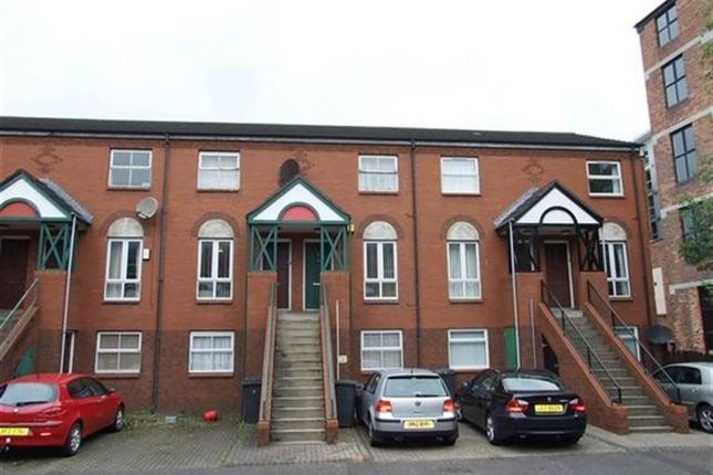 Thumbnail Flat to rent in Ashburne Place, Belfast