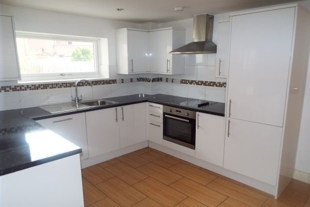 Thumbnail Property to rent in Radwin Close, Romford