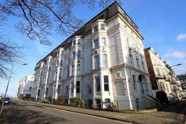 Thumbnail Flat to rent in St. Martins Avenue, South Cliff, Scarborough