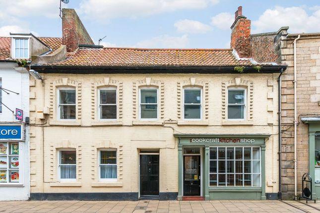 Thumbnail Semi-detached house for sale in Bridge Street, Berwick-Upon-Tweed, Northumberland