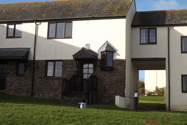 Thumbnail Terraced house to rent in Willingcott Valley, Woolacombe