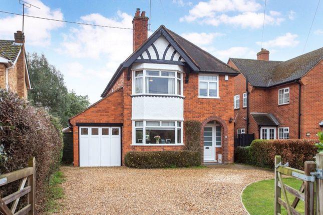 Thumbnail Detached house for sale in Bobmore Lane, Marlow, Buckinghamshire