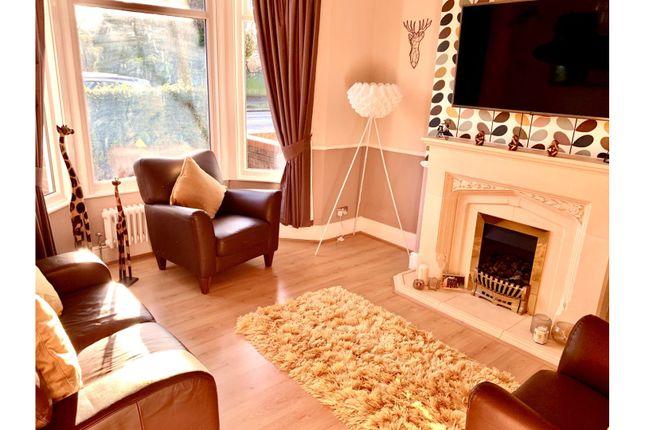 Lounge of Southcoates Lane, Hull HU9