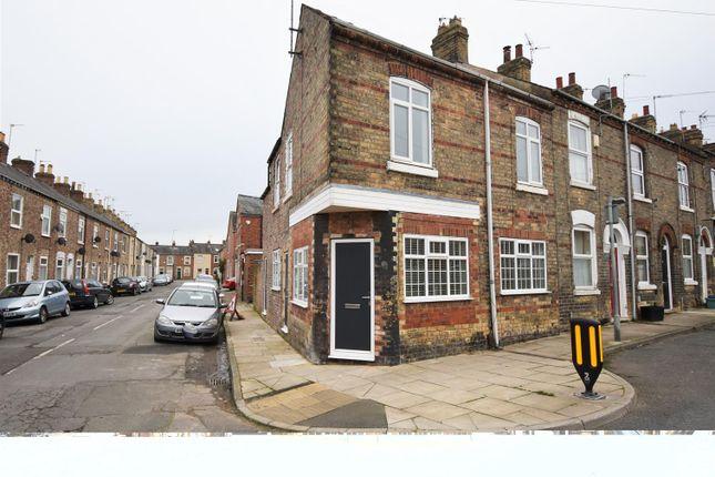 Thumbnail Flat for sale in Livingstone Street, York