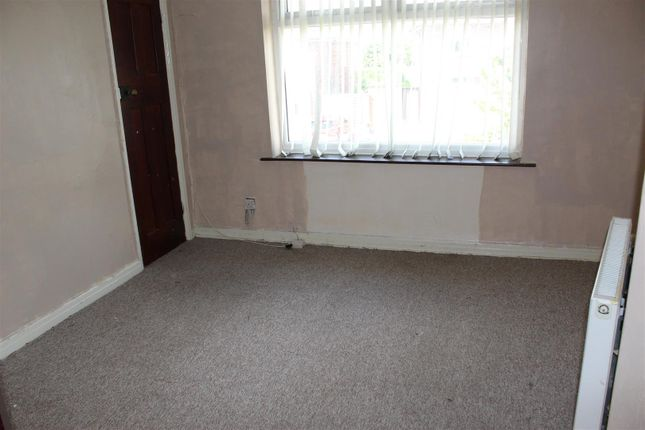 Thumbnail Flat for sale in Lincombe Road, Huyton, Liverpool