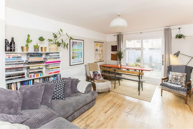Thumbnail Terraced house for sale in Vallance Road, London