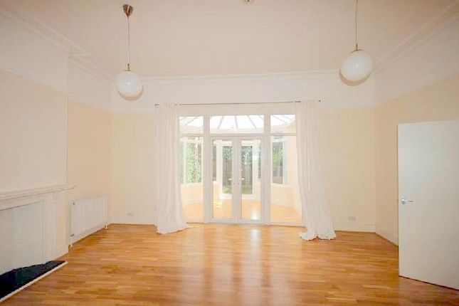 Thumbnail Flat to rent in Aberdare Gardens, London