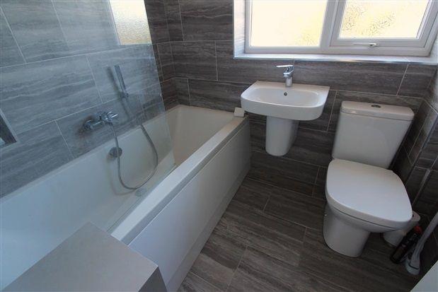 Bathroom of Shelley Close, Carnforth LA5