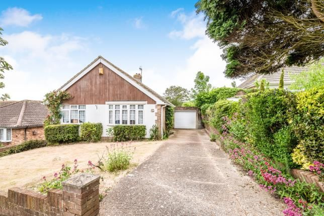 Front of Donnington Road, Brighton, East Sussex BN2