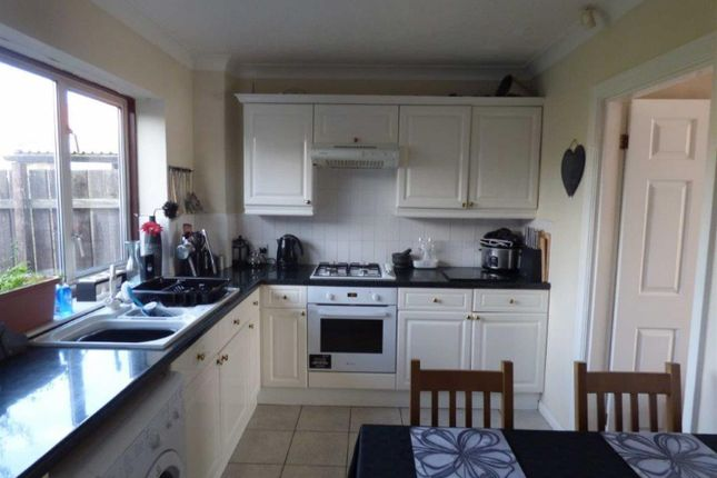 Thumbnail Terraced house for sale in Rookley Close, Longhill, Hull