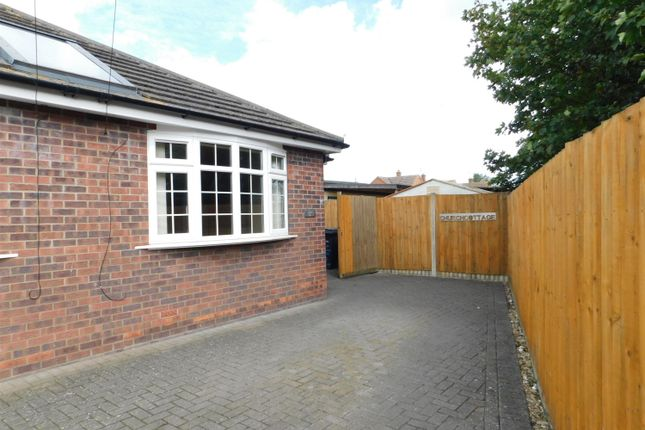 Bungalow for sale in Clifford Road, Skegness