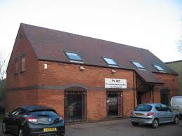 Thumbnail Office to let in 11 The Courtyard, Roman Way, Coleshill