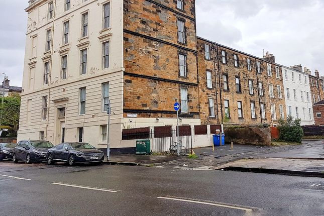 Thumbnail Parking/garage for sale in Elderslie Street, Glasgow