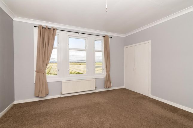 Master Bedroom of Letham Terraces, Letham, Falkirk FK2