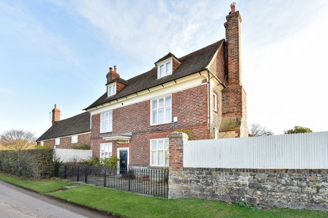 Thumbnail Semi-detached house to rent in Broadfield Manor House, Old Soar Road, Plaxtol, Sevenoaks