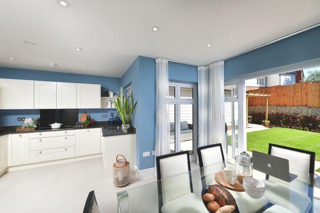 Thumbnail Semi-detached house for sale in Hawkenbury Road, Royal Tunbridge Wells