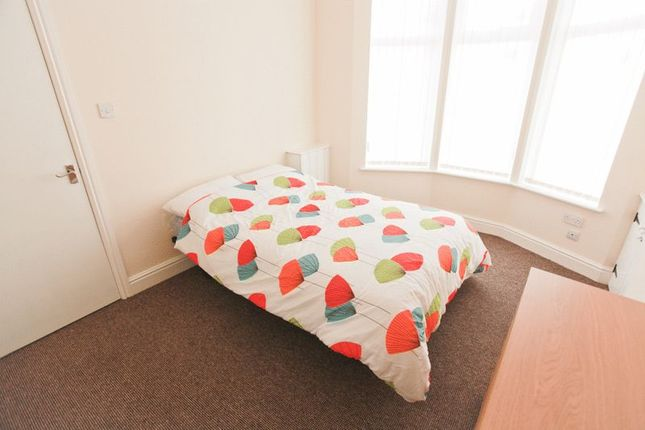 Thumbnail Terraced house to rent in Southdale Road, Wavertree, Liverpool