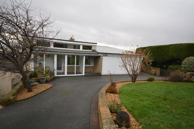 Thumbnail Detached house for sale in Ferns Close, Heswall