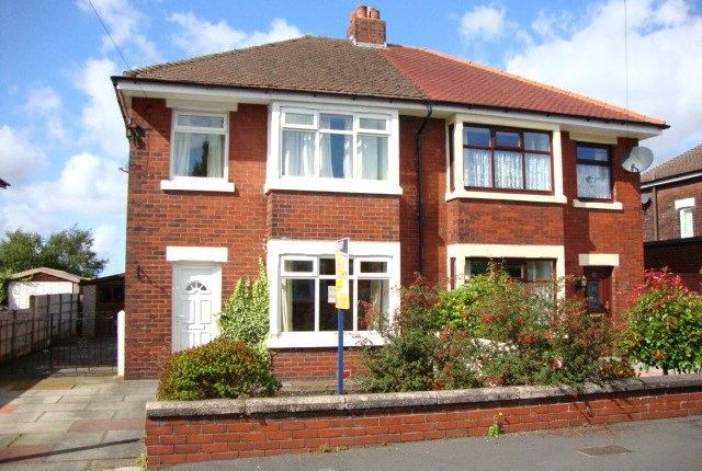 Thumbnail Semi-detached house to rent in Rookwood Avenue, Chorley