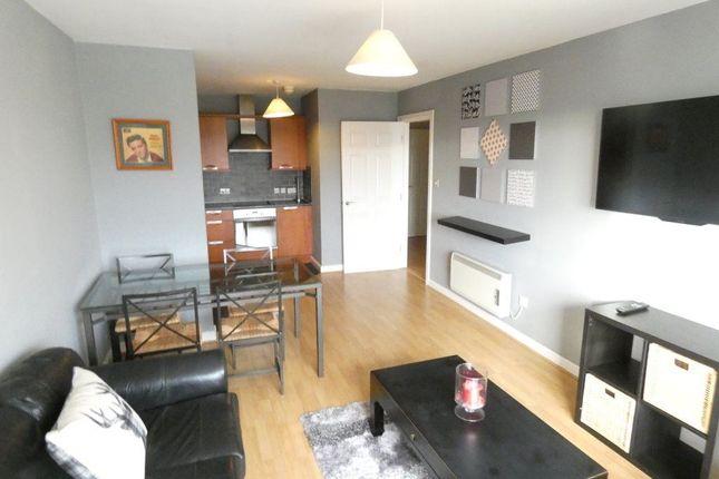Flat to rent in Blacklock Close, Gateshead