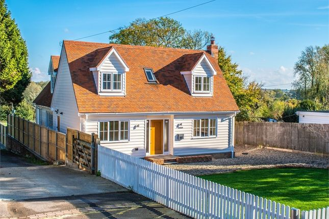 Thumbnail Detached house for sale in Little Easton, Dunmow, Essex
