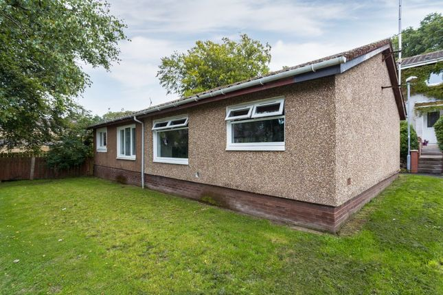 Thumbnail Semi-detached bungalow for sale in 15 Finlaystone Place, Kilmacolm