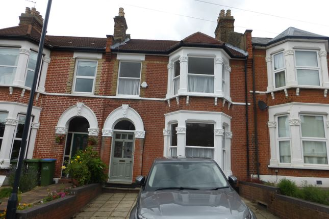 Thumbnail Terraced house to rent in Crookston Road, Eltham, London