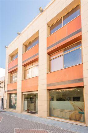 Thumbnail Block of flats for sale in Málaga, Spain