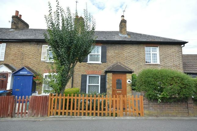 Thumbnail Terraced house to rent in Moor Lane, Chessington