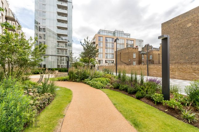 Picture No. 09 of Bolander Grove South, Lillie Square, West Brompton, London SW6