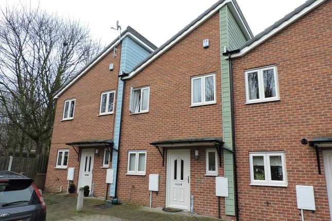 Thumbnail Property to rent in 9 Dove View, Wombwell, Barnsley