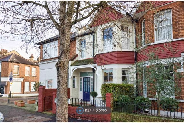 Thumbnail Terraced house to rent in Revelstoke Road, London