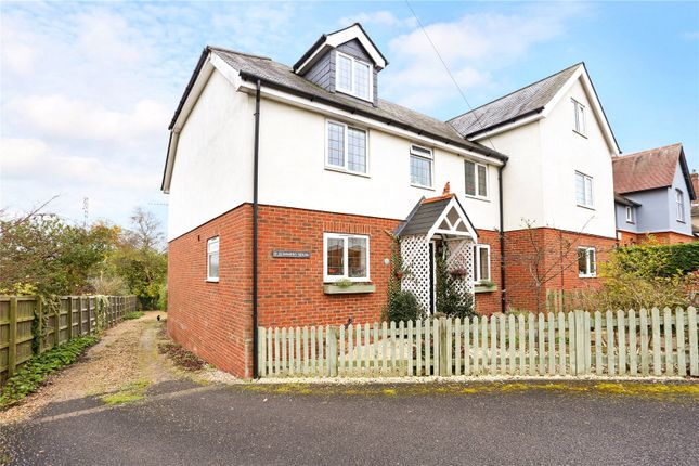 4 bed semi-detached house for sale in Kings Road, Alton, Hampshire