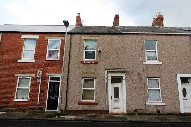 Terraced house to rent in Aldborough Street, Blyth